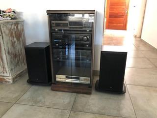 Bafles Acoustic Research - 208 Ho