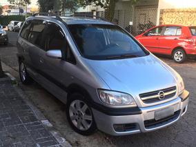 Chevrolet Zafira 2.0 Elegance Flex Power 5p 2006
