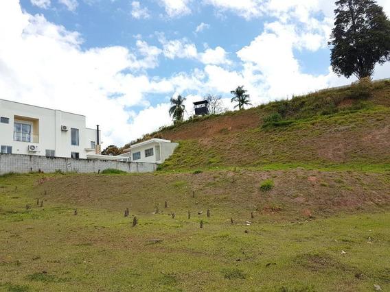Terreno Em Granja Viana, Cotia/sp De 0m² À Venda Por R$ 380.000,00 - Te320097