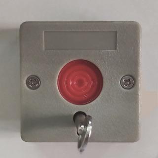 Pulsador Botón No Touch K1
