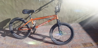 Bicicleta Venzo Cube