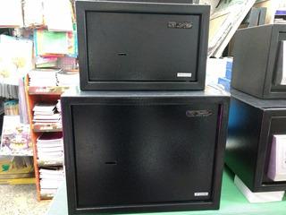 Caja Fuerte Neo One Con Llave 27x17x17