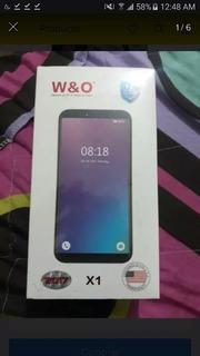 Celular Wyo