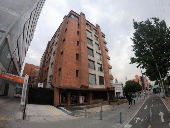 Venta Edificio En Santa Barbara Bogota Mls #20-591 Fr