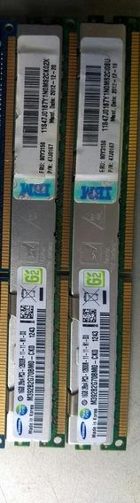 Samsung 16gb 2rx4 Pc3-12800r Registered Server Memory