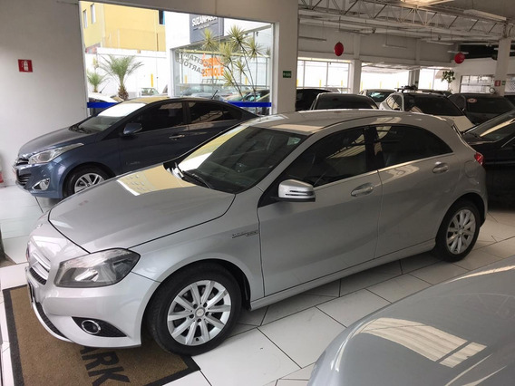 Mercedes A200 Style 1.6 Turbo 2013