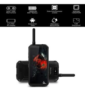 Celular Blackview Bv9500 Pro 6gb Ram 128gb Rom 13.0mp Androi