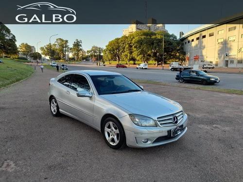 Mercedes-benz C200 Full 1.8, Retira Con Usd9.450 - Galbo
