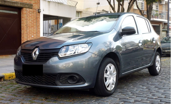 Renault Sandero Expression Pack 1.6 Full