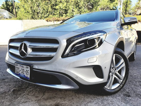 Mercedes-benz Clase Gla 2.0 250 Cgi Sport Con Techo At 2016