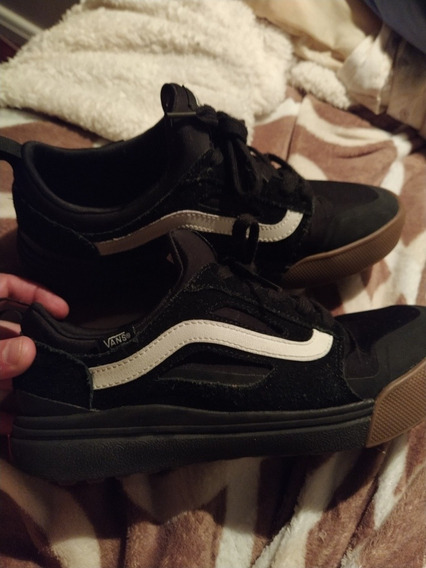 Vans 3d All Black