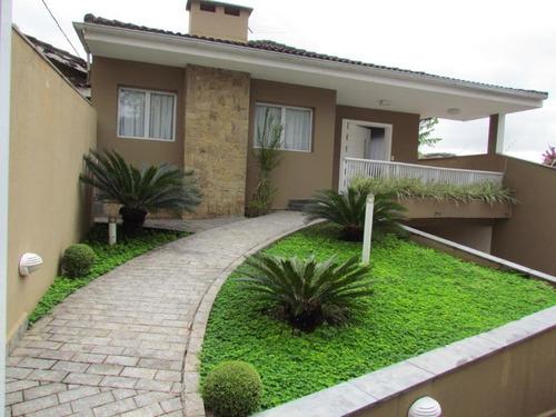 Imagem 1 de 20 de Sobrado Residencial À Venda, Tremembe, São Paulo. - So1218
