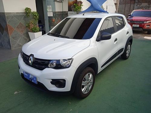 Imagem 1 de 10 de Renault Kwid Zen 1.0