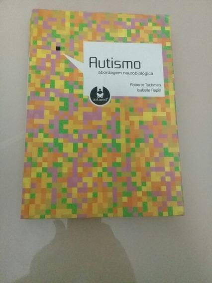 Livro Sobre Autismo Abordagem Neurobiologica