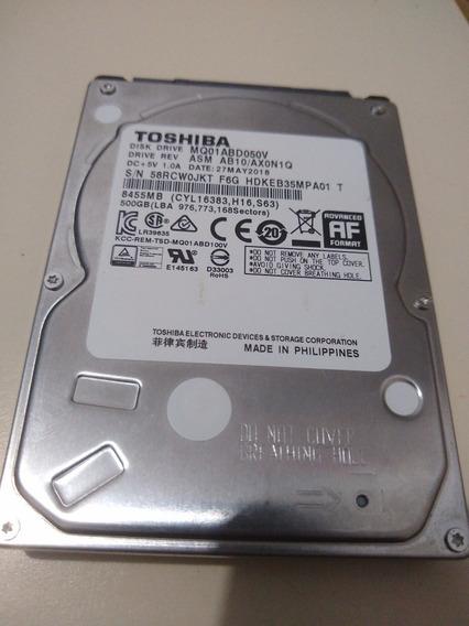 Disk Drive 500