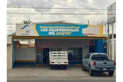 Renta Local Comercial De 55.00mts2 Excelente Para Oficinas, Spa, Tienda De Disfrases, Etc.