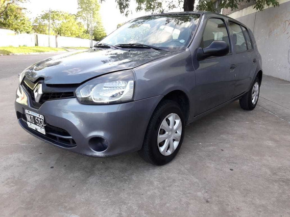 Renault Clio 1.2 Mío Authentique Pack 2014