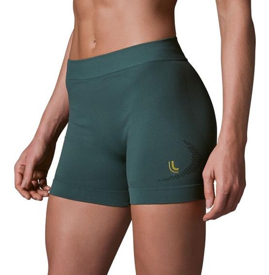 Short Feminino Fitness Attack Lupo - 71144 Full