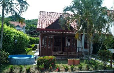 Alquiler Casa En Girardot Condominio