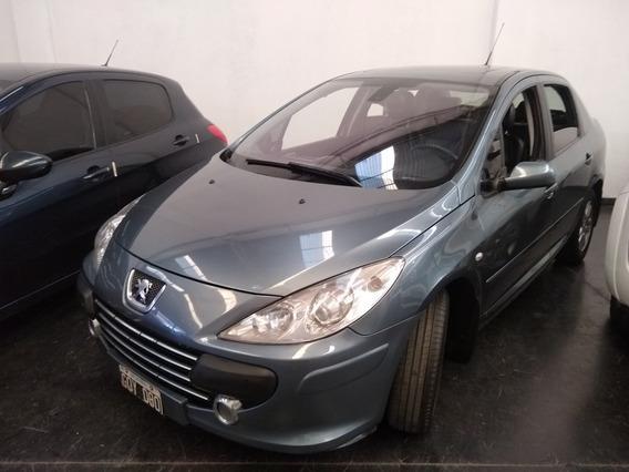 Peugeot 307 2.0 Sedan Xt Premium 143cv 2008