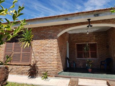 Alquilamos Casa De 3 Dormi- En Real De San Carlos