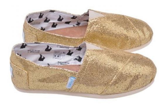 Zapatos Paez Shoes Mujer Modelo Noche Dorada Tallas 35 Al 40