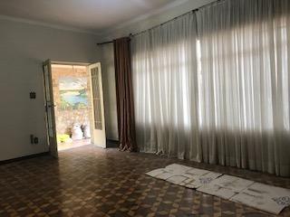 Locação Casa Sao Caetano Do Sul Oswaldo Cruz Ref: 6657 - 1033-6657