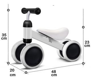 Bicicleta Corrrepasillos Para Bebes // Envio Gratis
