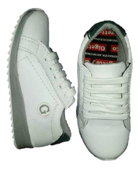 Zapato Deportivo Gigetto 21 Y 22
