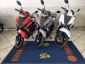 Yamaha Neo 125cc Ubs 2019