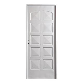 Nexo Eco Puerta Inyectada 10 Tableros 87x205 Derecha I100