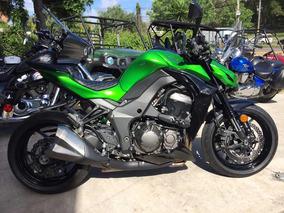 Moto Kawasaki Z 1000 Unica En Su Estado