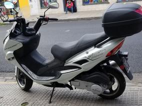 Scooter Strato Advance 150