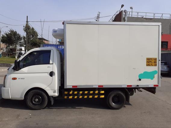 Vendo Hyundai H100 - Thermoking