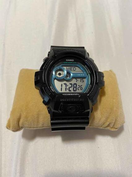 Relógio Gshock Casio Gls 8900 Glide - Original Com Caixa