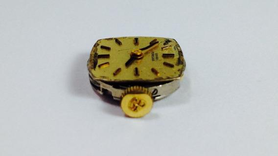 Reloj - Movimiento Girard Perregaux (ref 732)