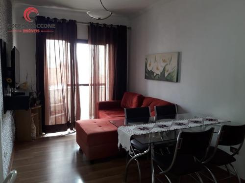 Imagem 1 de 11 de Apartamento A Venda - V-4545