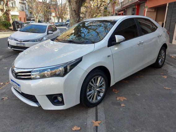 Toyota Corolla 2017 1.8 Se-g Cvt 140cv New Cars