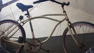 Bicicleta Playera R 26