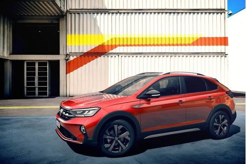 Volkswagen Nivus Comforline 2021 Nuevo