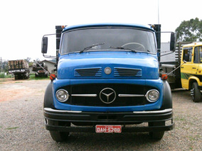 Mercedes-benz Mb 1111