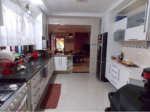 Imagem 1 de 24 de Sobrado À Venda, 280 M² Por R$ 1.537.000,00 - Jardim São Caetano - São Caetano Do Sul/sp - So0399