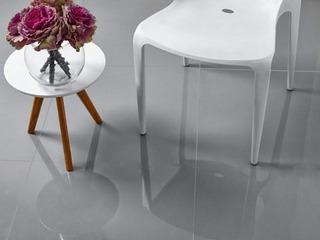 Porcelanato Pulido Gris 60x90 Eliane Rectificado
