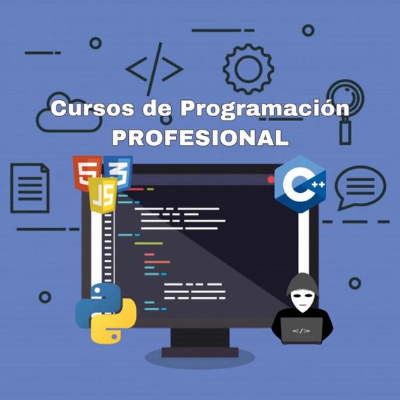 Programación (html5 Php Hacking Y Más) [sin Demoras]