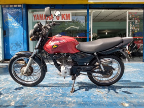 Honda Cg 125 Fan 2006 Vermelha Troco R$3.999,00 11-2221.3331
