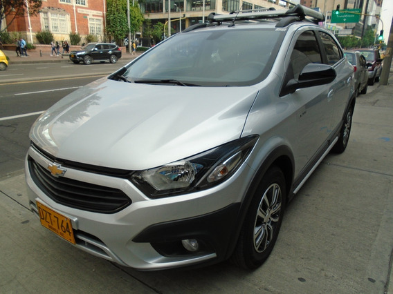 Chevrolet Onix Activ 1400 Cc Mt Aa Abs 2ab