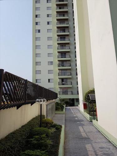 Apartamento Para Venda Por R$350.000,00 Com 2 Dormitórios, 1 Vaga E 1 Banheiro - Água Rasa, São Paulo / Sp - Bdi885