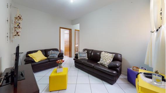 Oportunidade Apartamento Com 2 Quartos À Venda, Brás