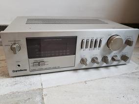 Amplificador Gradiente 246