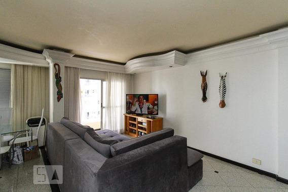 Apartamento Para Aluguel - Tatuapé, 2 Quartos, 70 - 893045565